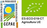 Certificaciones de agricultura ecológica y sostenida